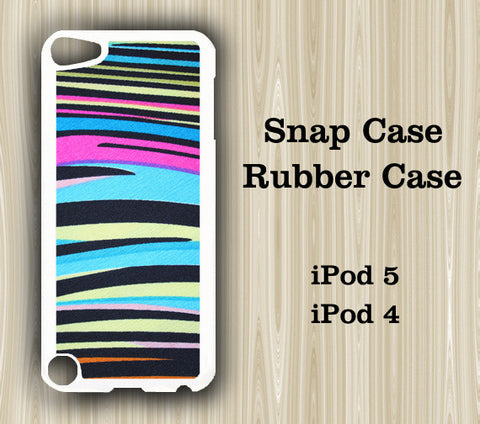 Stylish Silk iPod Touch 5 Case iPod Touch 4 Case - Acyc - 1
