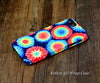 Tie Dye Design Tough iPhone 6s Plus/6/5S/5C/5/4S/4 Protective Case #225 - Acyc - 2