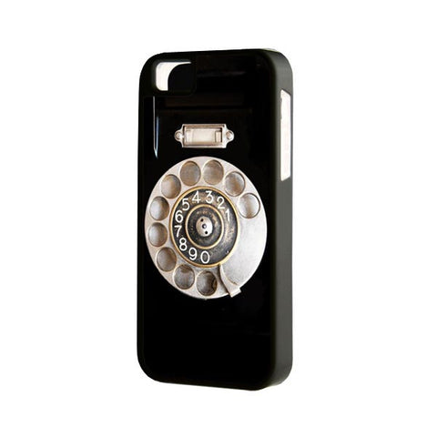 Vintage Phone iPhone Cases and Samsung Cases - Acyc - 1