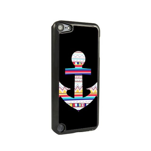 Unique Ethnic Anchor iPod Touch 5 and iPod Touch 4 Case - Acyc