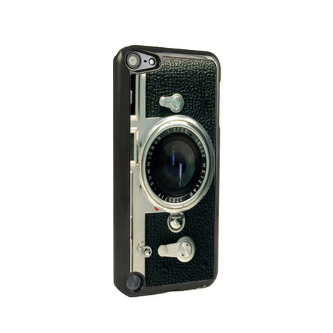 Retro Camara iPod Touch 5 and iPod Touch 4 Case - Acyc