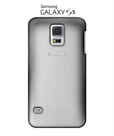 Creat Your Case 3D Wrap Custom Case for Samsung Galaxy S5 - Acyc - 1