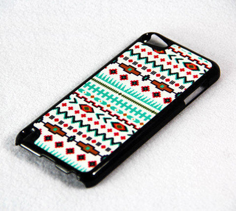 Tribal Aztec iPod Touch 5 Case and iPod Touch 4 Case Free Shipping - Acyc