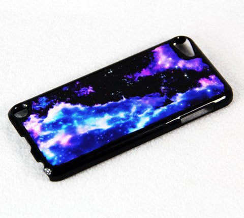Nebula Galaxy iPod Touch 5 Case and iPod Touch 4 Case Free Shipping - Acyc