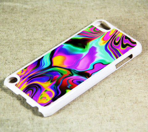 Abstract iPod Touch 5 Case and iPod Touch 4 Case Free Shipping - Acyc
