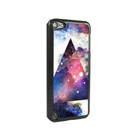 Galaxy Geometric Triangle iPod Touch 5 and iPod Touch 4 Case - Acyc