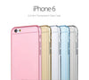 Pastel Color Soft Clear Case for iPhone 6S/6S Plus/ 6/6plus/5S / 5 - Acyc - 2