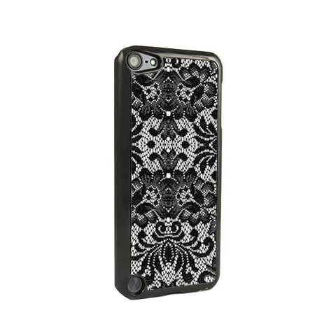 Lace Floral iPod Touch 5 and iPod Touch 4 Case - Acyc