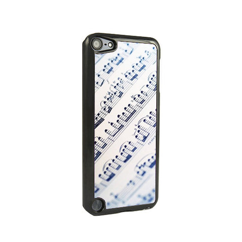 Music Sheet iPod Touch 5 and iPod Touch 4 Case - Acyc