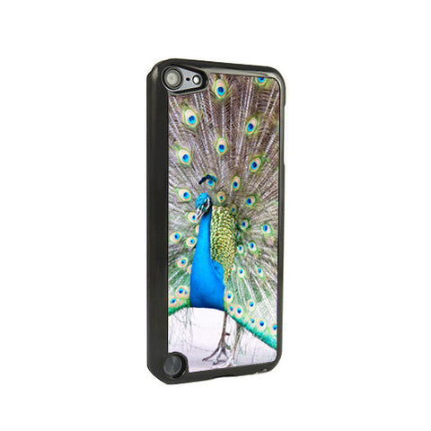 Elegant Peacock iPod Touch 5 and iPod Touch 4 Case - Acyc