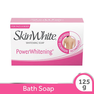 SkinWhite Soap Advance Power Whitening 125g