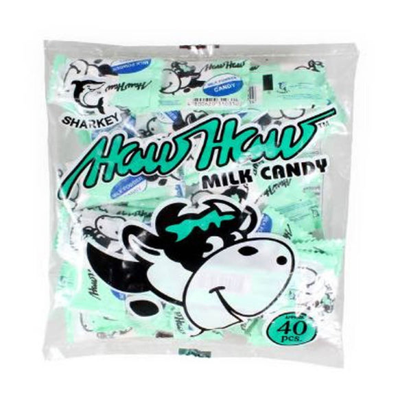 HawHaw Milk Candy 40s