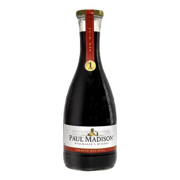 Paul Madison Red 1L