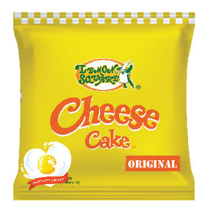 Lemon Square Cheese Cake 10x30g