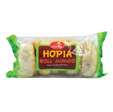 Marby Hopia Roll Mongo 220g