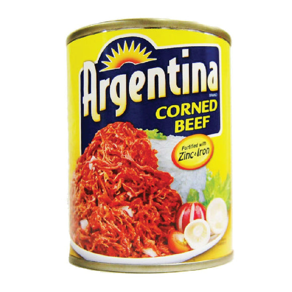 Argentina Corned Beef 260g