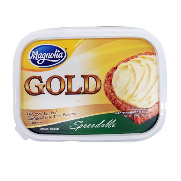 Magnolia Butter Gold Spreadable 200g