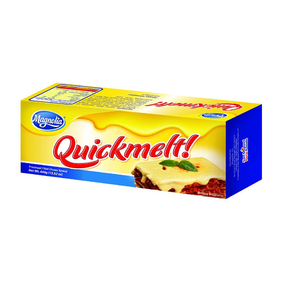 Magnolia Quickmelt Cheese 440g