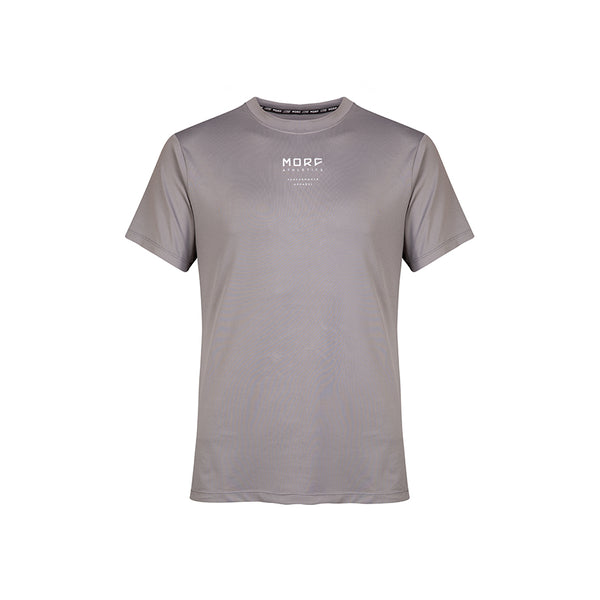 Run Performance Mens Shirt Graphite