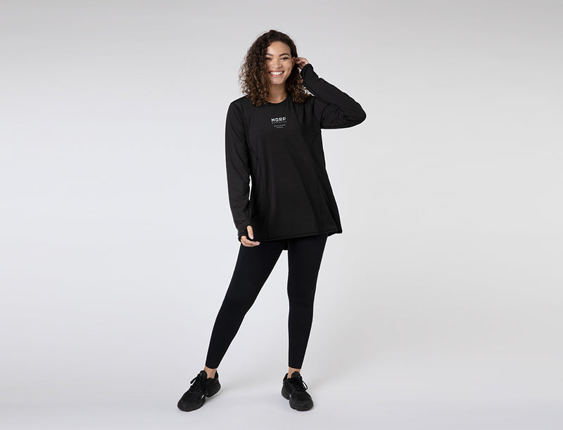 Run Performance Long Sleeve Shirt