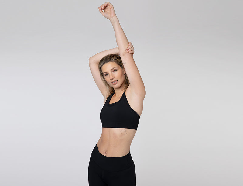 Scoop Sports Bra