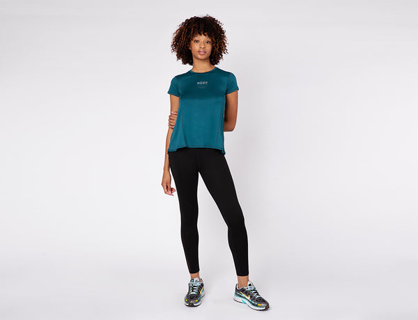 Run Performance Shirt Wave