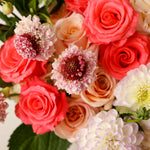 Jardiniere Flowers Portsmouth New Hampshire. Order Fresh flowers online for local delivery in New Hampshire and Maine. The Seacoast of New England's #1 florist.