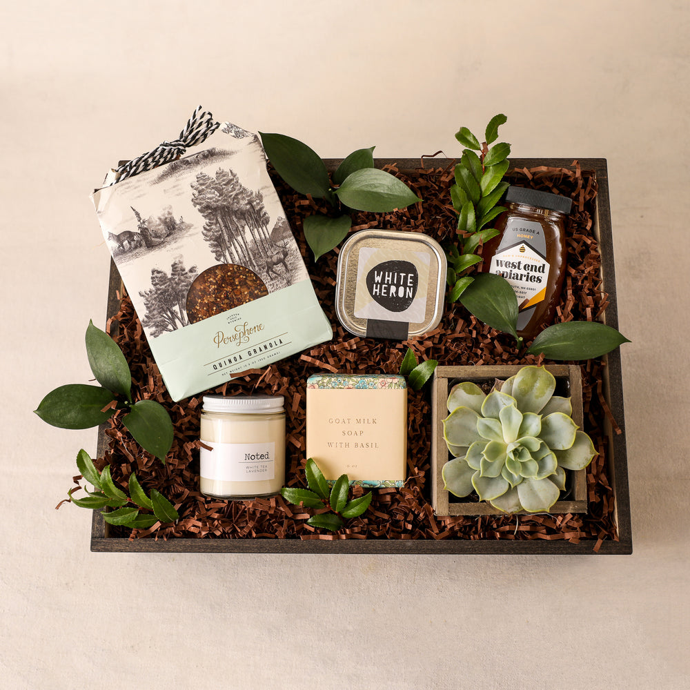 For the Home Gift Box (Standard)