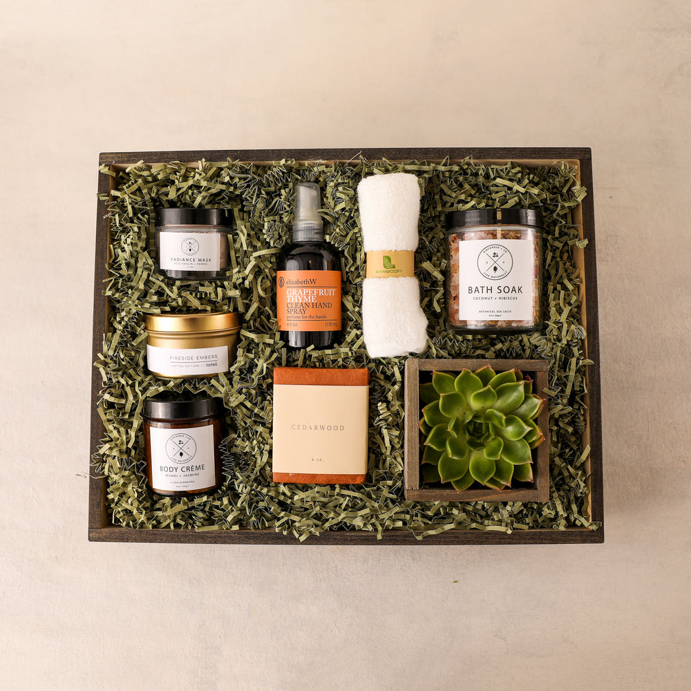 Self-Care Gift Box (Large)