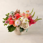 Luxe Flower Arrangement
