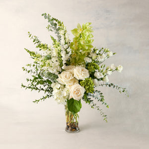 Large Sympathy Arrangement