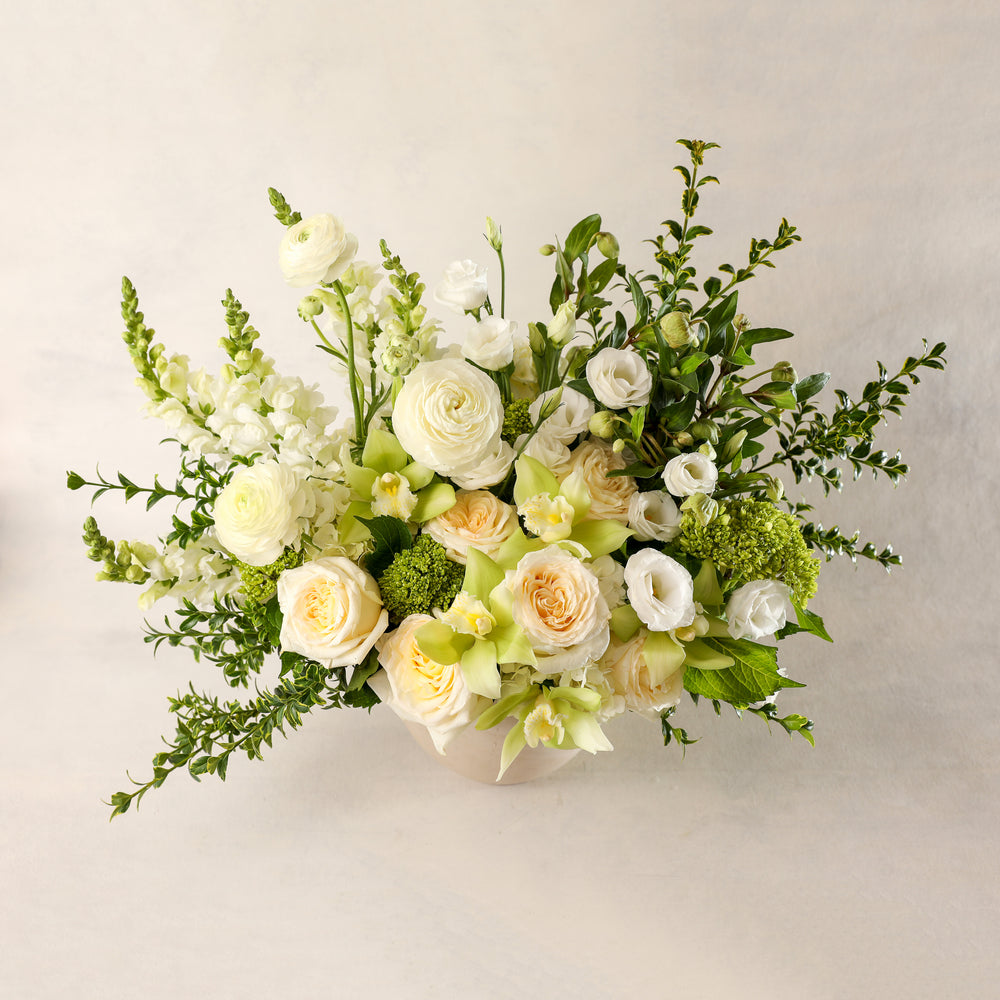 Luxe Sympathy Arrangement