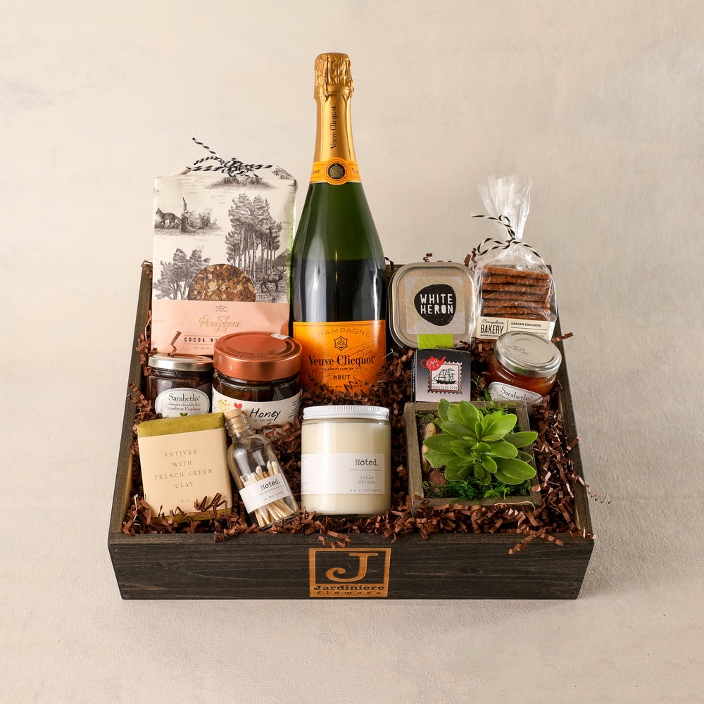 For the Home Gift Box (Luxe)