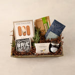 Savory and Sweet Gift Tray (Standard)