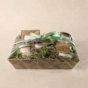 Self-Care Gift Tray (Standard - Personal Care)