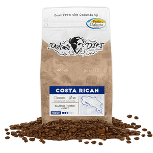 Costa Rican | Medium Roast