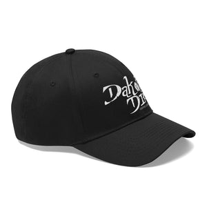 Unisex Baseball Cap (text logo)