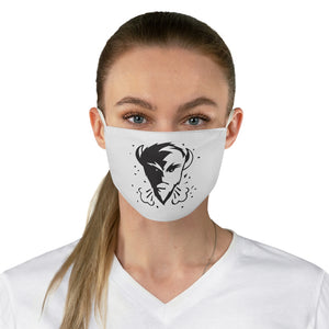 Face Mask (black icon logo)