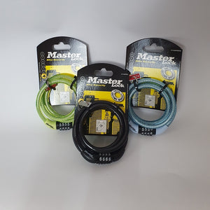 Masterlock 8143 Bike Lock