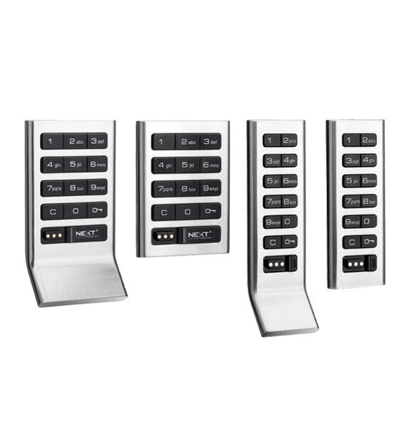 Digilock Axis Keypad Code/RFID