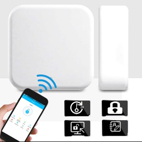 Keyless Entry Wi-Fi Gateway