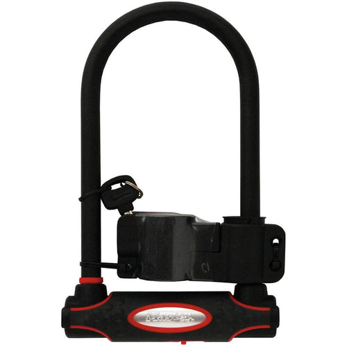 Masterlock 8195D U-Lock Bike Lock level 10