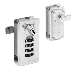 Dial Combination Mechanical Lock