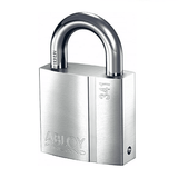 Abloy PL341/25 High Security Padlock (Short Shackle)