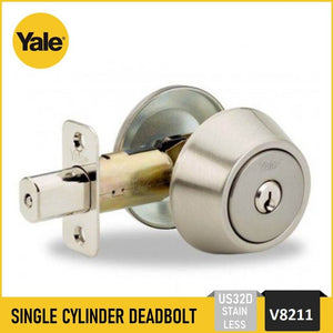 Yale Deadbolts
