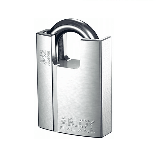 Abloy PL342 High Security Padlock