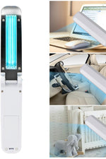 Portable Personal Care Disinfection UV Sterilizer