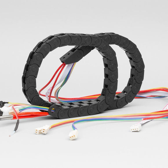 Craftbot EC X Cable Assembly 24V
