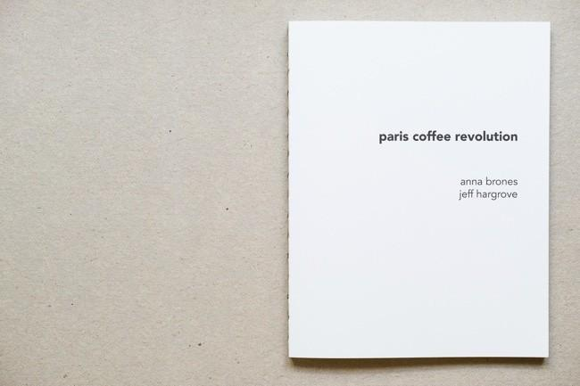 Paris Coffee Revolution - Livre - L'Arbre à Café