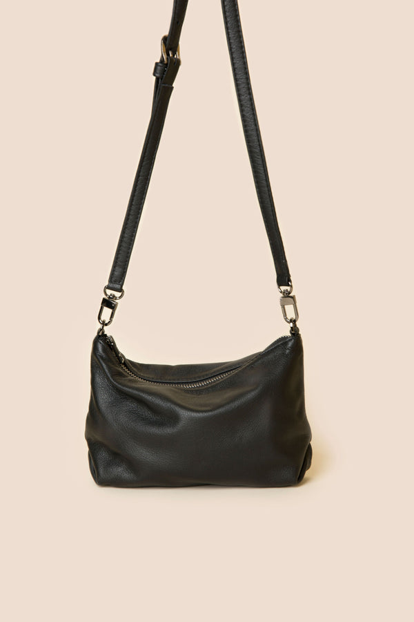 Sista Crossbody | black
